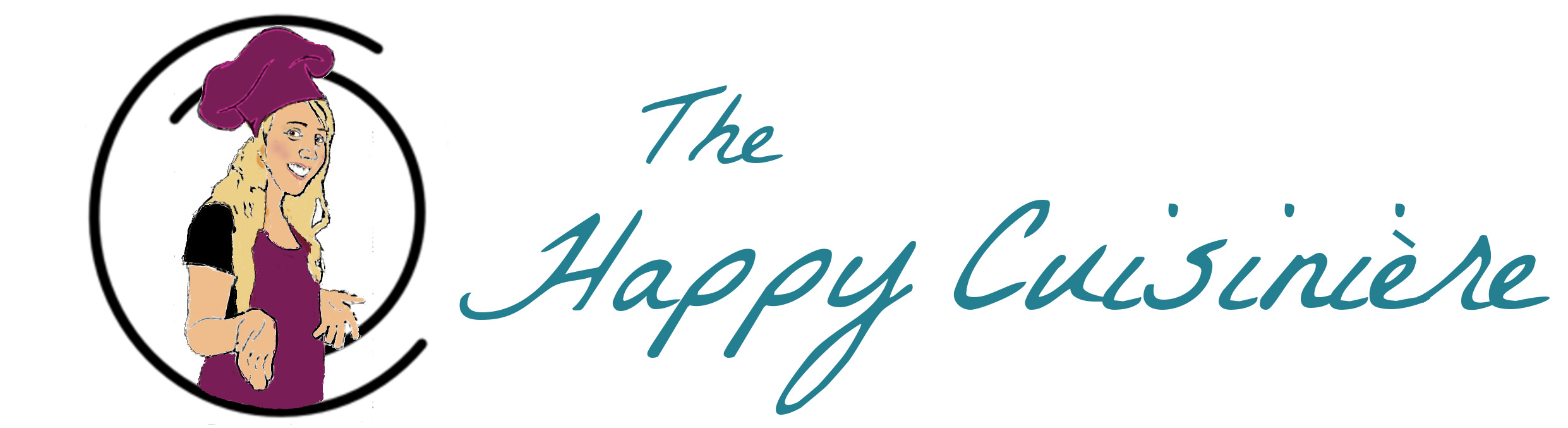 The Happy Cuisiniere